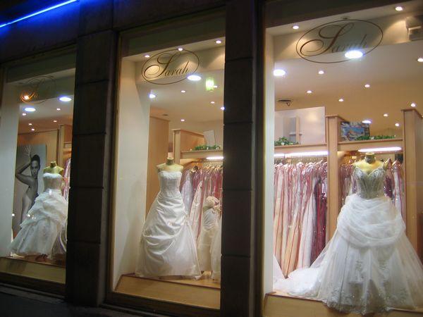choisir sa robe de mariee : conseils pour choisir sa robe de mariée ...